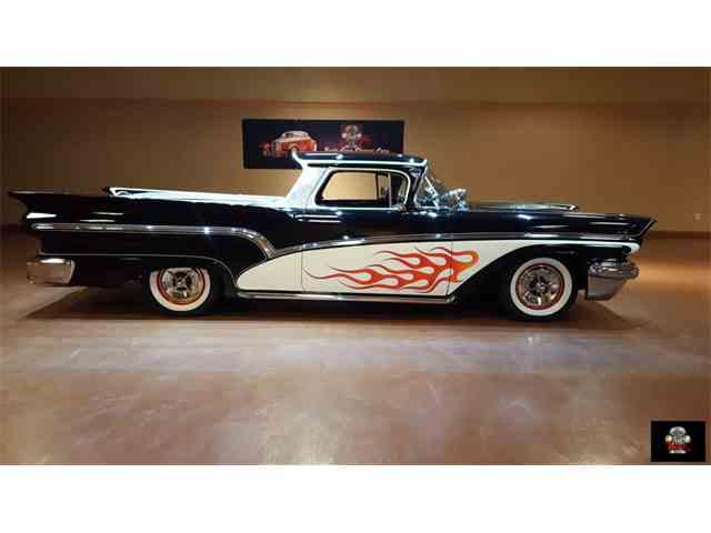 1957 Ford Ranchero | 877471