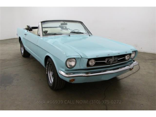 1965 Ford Mustang | 877477