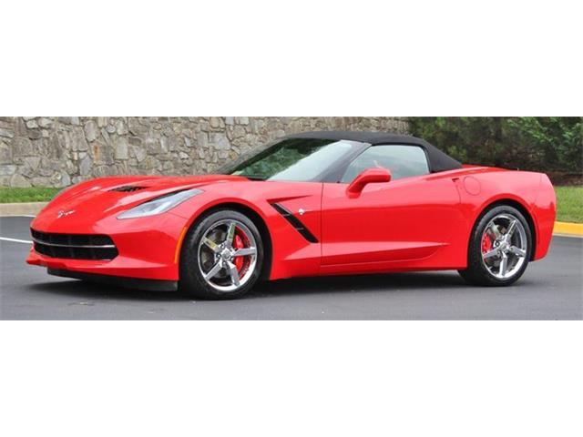 2014 Chevrolet Corvette | 877478