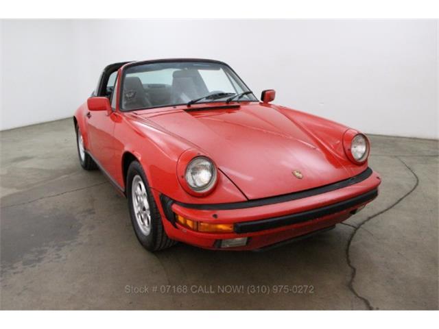 1984 Porsche Carrera | 877480