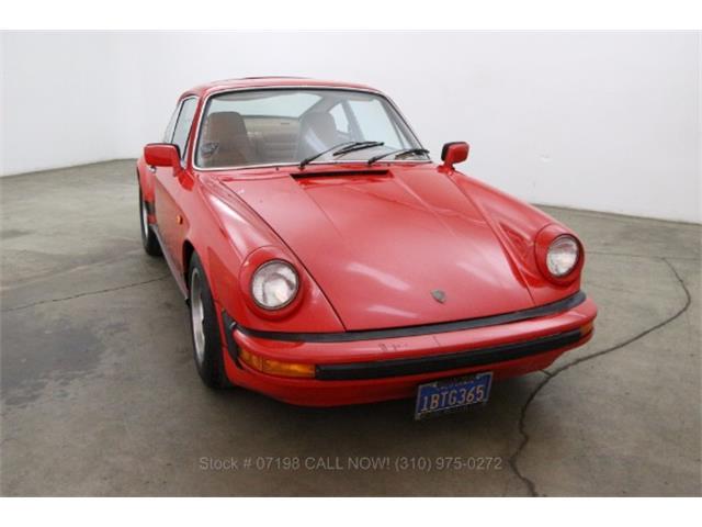 1974 Porsche 911 | 877481
