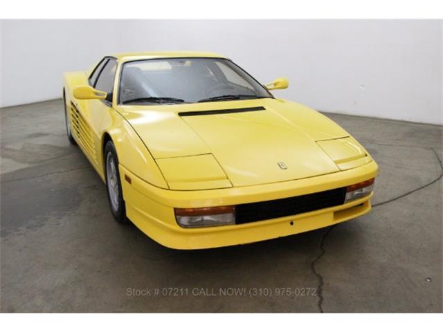 1989 Ferrari Testarossa | 877482