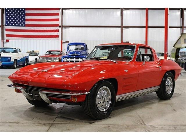 1964 Chevrolet Corvette | 877485