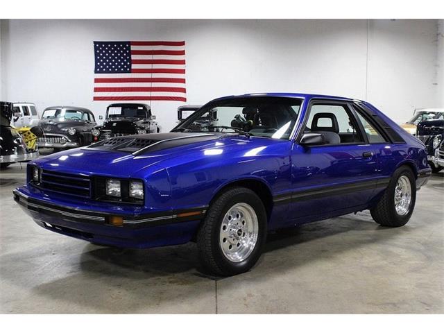 1983 Mercury Capri | 877493