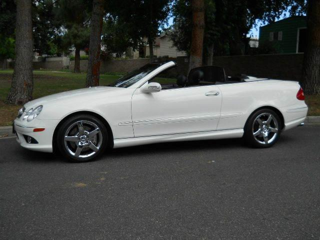 2009 Mercedes-Benz CLK | 877495
