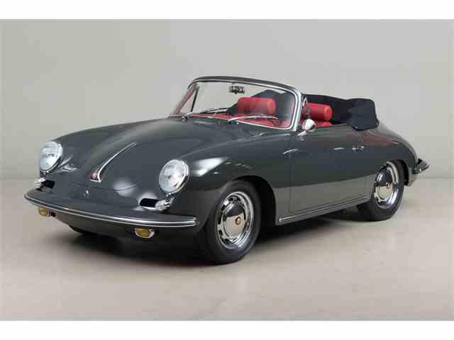1964 Porsche 911 Carrera 2 | 877503