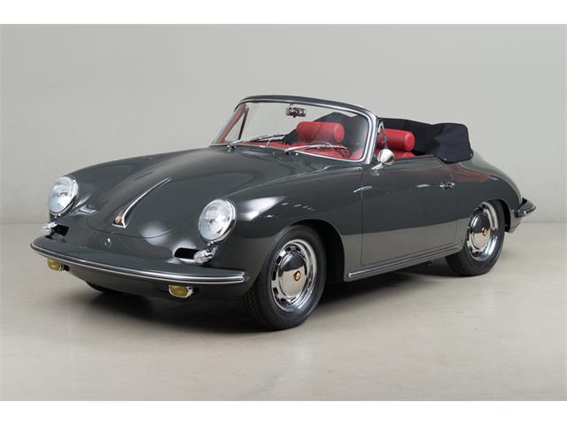 1964 Porsche 356C | 877503