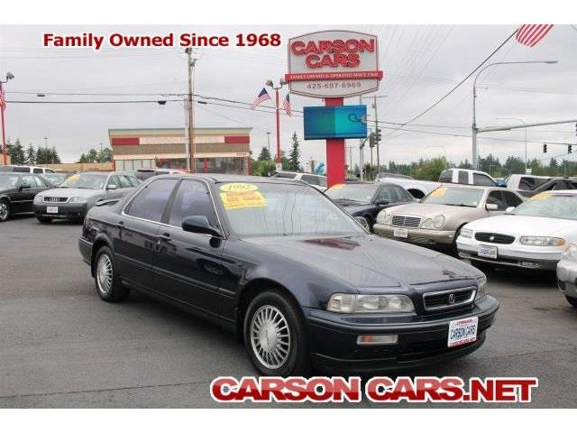 1992 Acura Legend | 877507