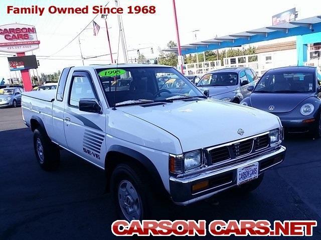 1995 Nissan Pickup | 877509