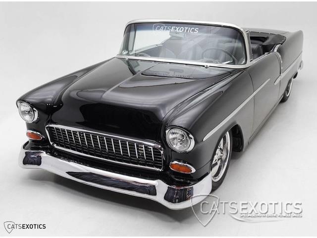 1955 Chevrolet Bel Air | 877515