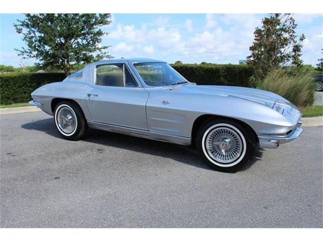 1963 Chevrolet Corvette | 877528