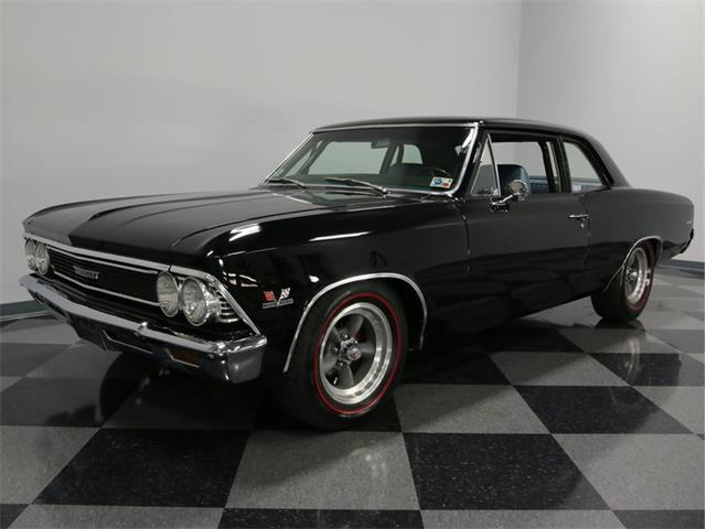 1966 Chevrolet Chevelle | 877530