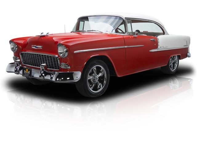 1955 Chevrolet 210 | 877534
