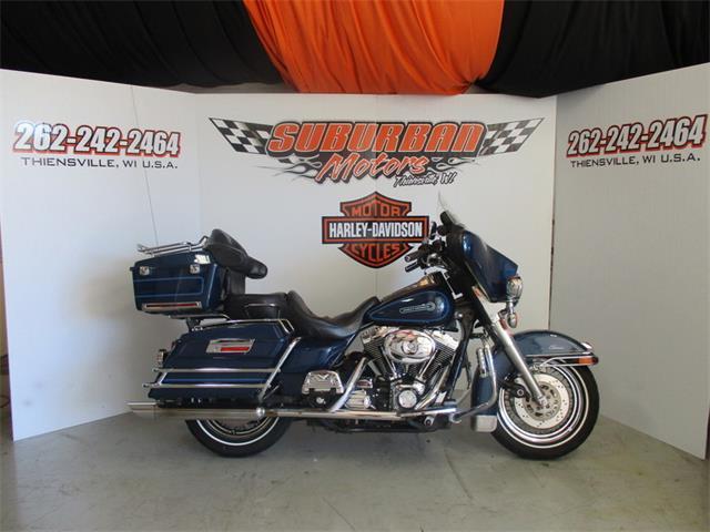 1999 Harley-Davidson® FLHTCU - Electra Glide® Ultra Classic® | 877536