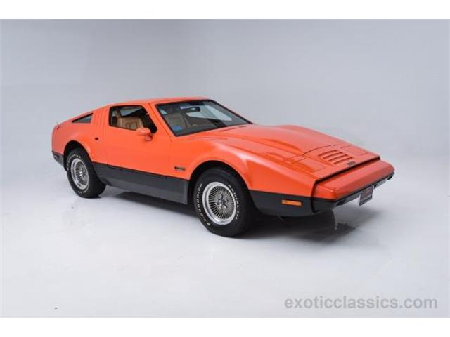 1975 Bricklin SV 1 | 877548