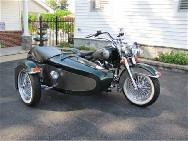 1996 Harley-Davidson Softail | 877555