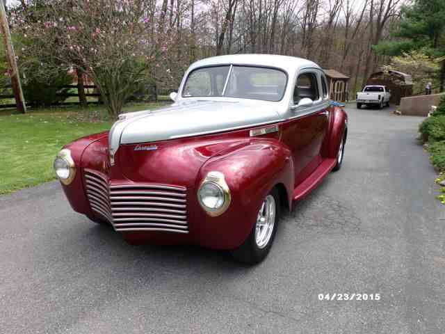 1940 Chrysler Street Rod | 877557