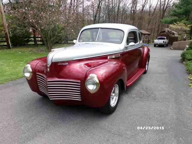 1940 Chrysler Street Rod | 877557