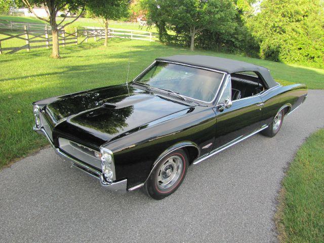 1966 Pontiac GTO | 877562