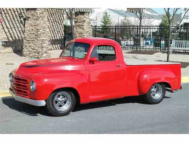 1951 Studebaker Pickup | 877563