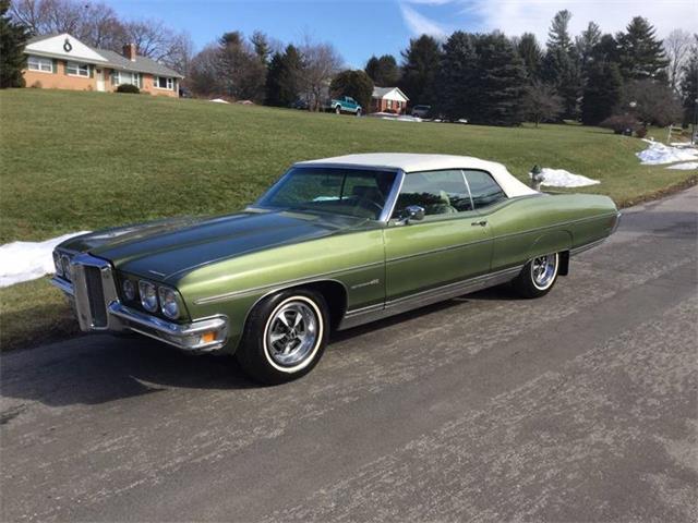 1970 Pontiac Bonneville | 877576