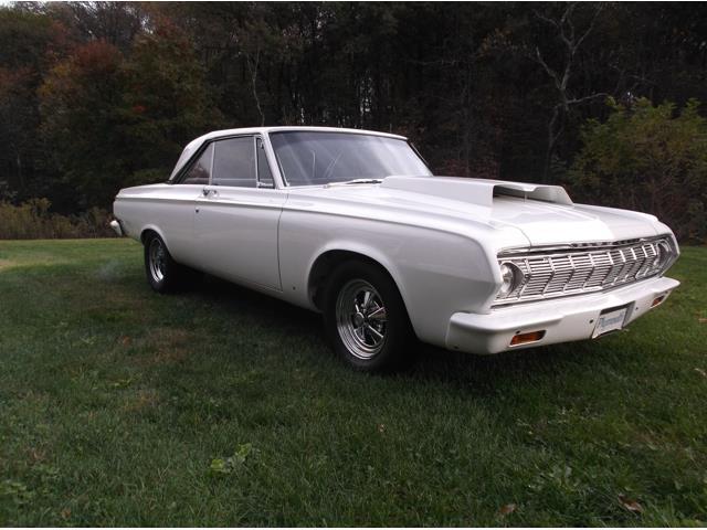 1964 Plymouth Fury | 877579