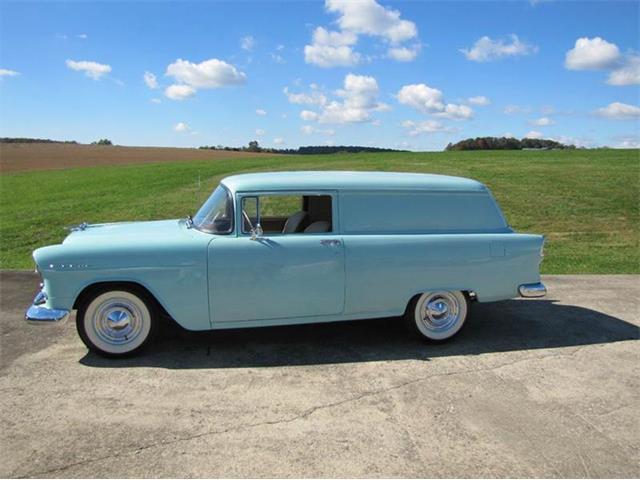 1955 Chevrolet 150 | 877580