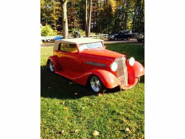 1934 Chevrolet Antique | 877581