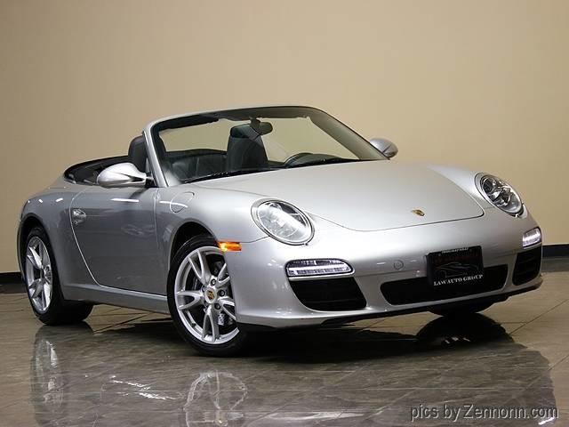 2010 Porsche 911 Carrera | 877587