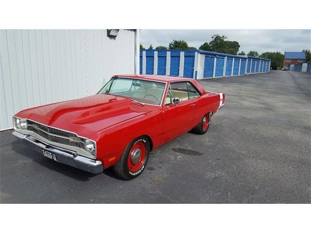 1969 Dodge Dart | 877589