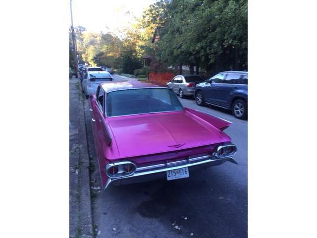 1961 Cadillac Seville | 877591