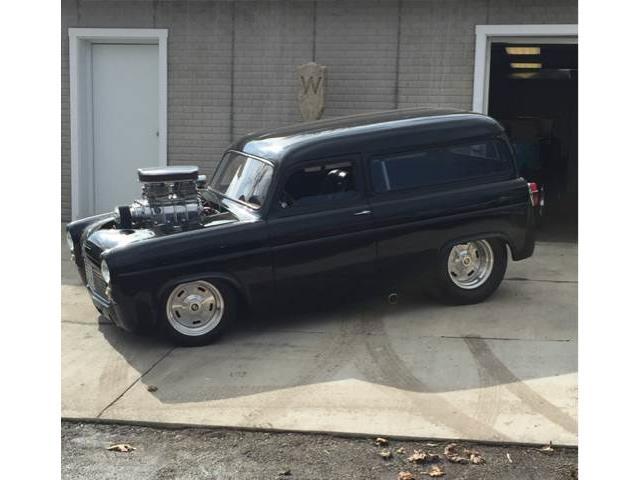1959 Ford Escort | 877596