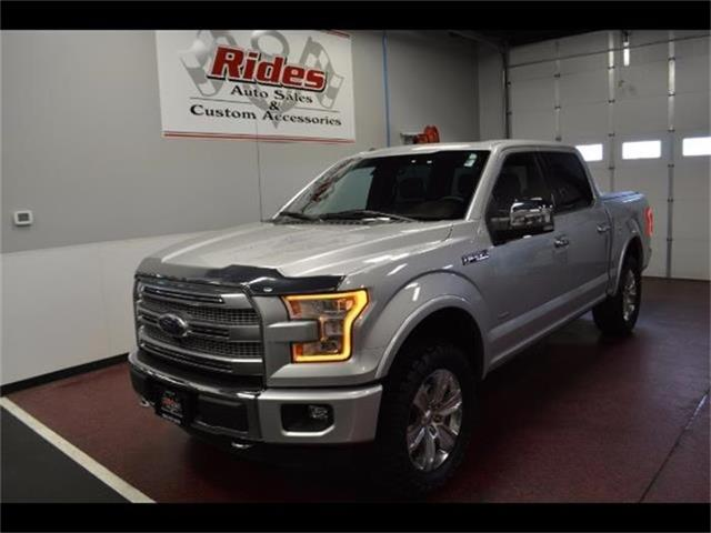 2015 Ford F150 | 870076
