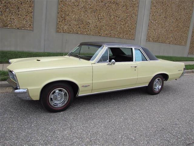 1965 Pontiac GTO | 877605