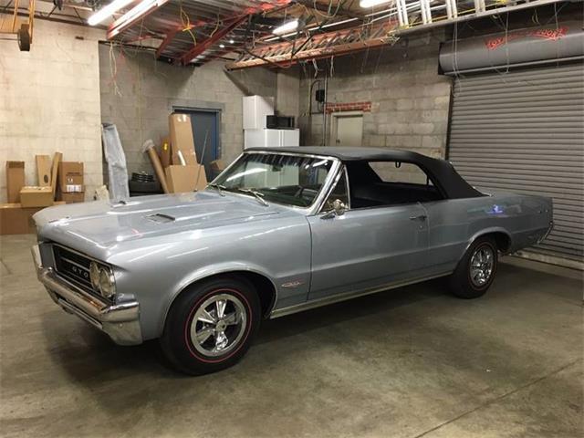 1964 Pontiac GTO | 877620