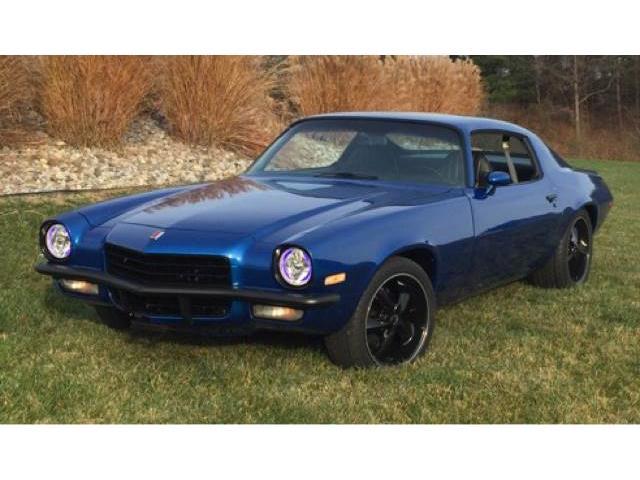 1971 Chevrolet Camaro | 877621