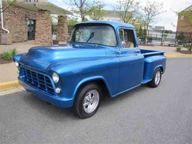 1955 Chevrolet 150   877642