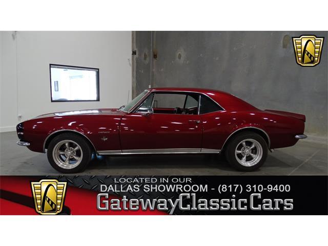 1967 Chevrolet Camaro | 877646