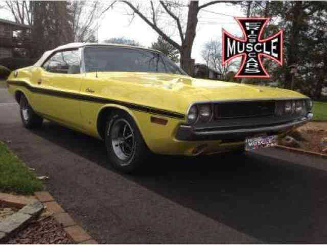 1970 Dodge Challenger | 877655