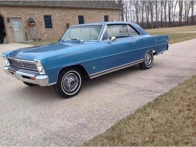 1966 Chevrolet Nova | 877658