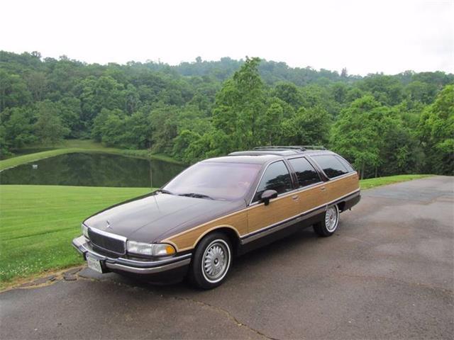 1994 Buick Roadmaster | 877664