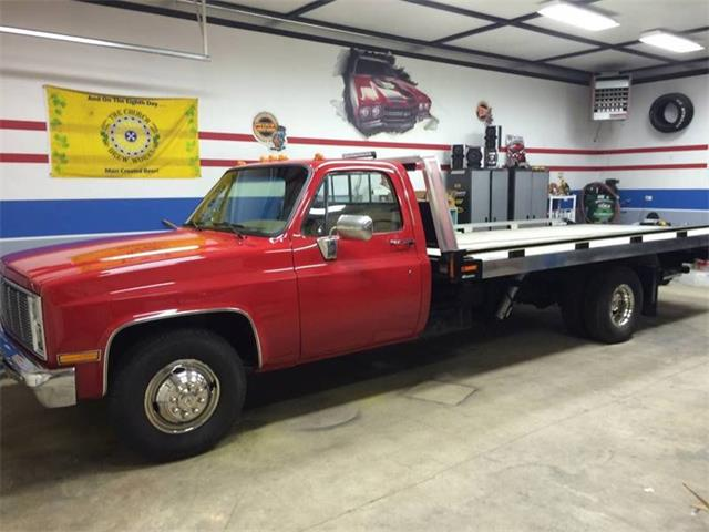 1985 Chevrolet C/K 30 | 877667