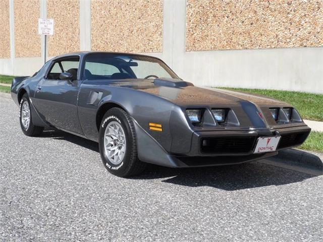 1981 Pontiac Firebird | 877670
