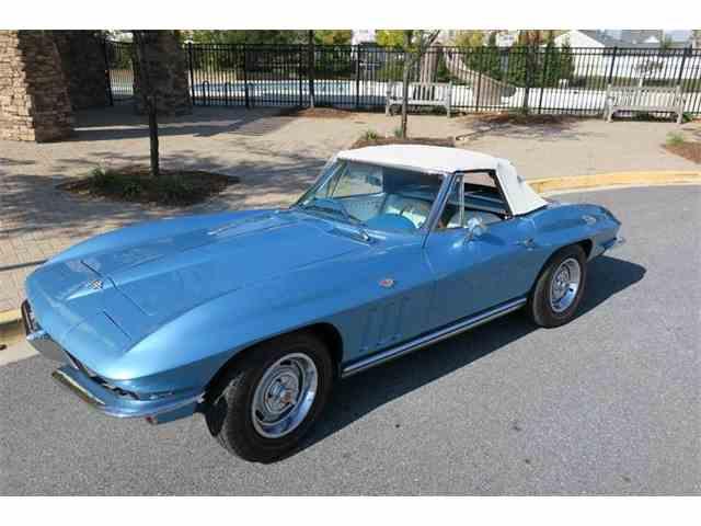1965 Chevrolet Corvette | 877672