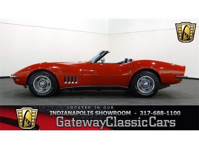 1969 Chevrolet Corvette | 877676