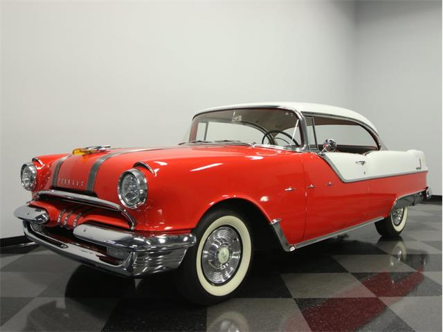 1955 Pontiac Chieftain | 877680