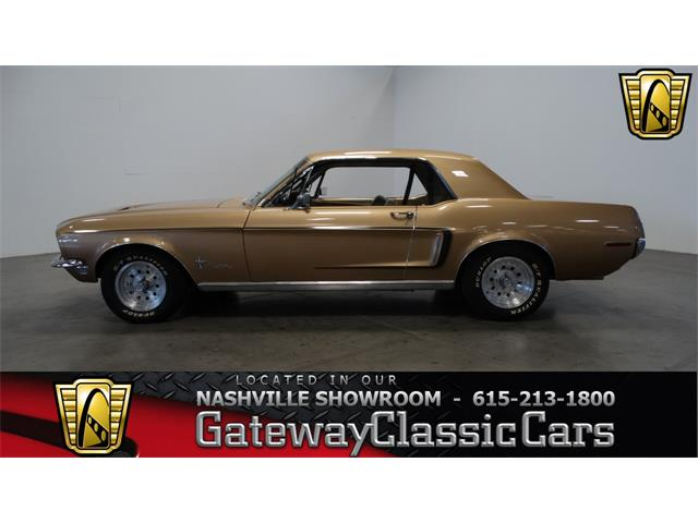 1968 Ford Mustang | 877683