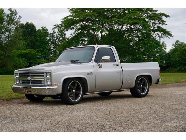 1986 Chevrolet Pickup | 877686