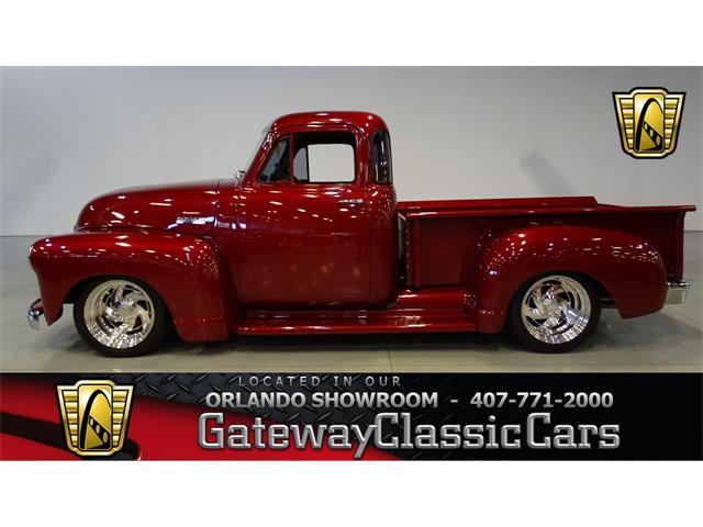 1952 Chevrolet 3100 | 877690
