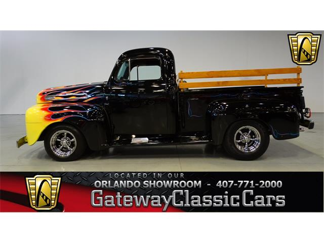 1948 Ford F1 | 877691